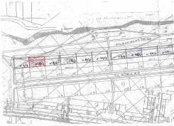 Земельный участок по ул. Южной. 1 500 кв.м., собственность, электричество, от агентства недвижимости (посредник). Схема участка