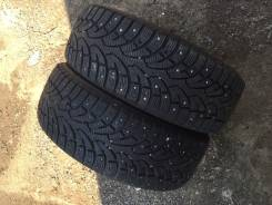 Bridgestone Noranza 2. Зимние, 2013 год, износ: 10%, 2 шт