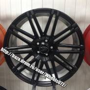 Sakura Wheels. 8.0x18, 5x120.00, ET40