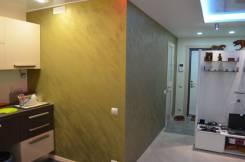 Финишная отделка декоративным материалом. 30кв. м. ул. Карбышева. Тип объекта квартира, комната, срок выполнения неделя
