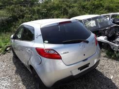 Реаркат. Mazda Demio, DE5FS, DEJFS, DE3FS Двигатели: ZJVE, P3VPS, ZYVE, ZJVEM