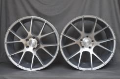 Оригинальные диски Veemann VFS-23 5*112R20 8.5/10J ET38/42. 8.5/10.0x20, 5x112.00, ET38/42, ЦО 66,6мм.