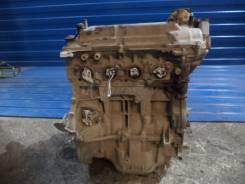 Двигатель в сборе. Nissan Tiida, С11X, C11X Двигатель HR16DE
