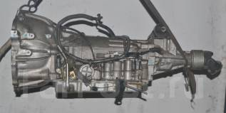 АКПП. Toyota Regius, RCH41 Toyota Hiace Двигатель 3RZFE