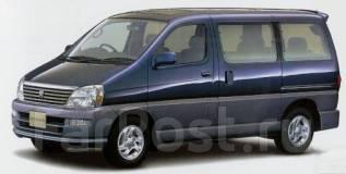 АКПП. Toyota Regius, RCH47, RCH47W, RCH41W Toyota Touring Hiace, RCH47W, RCH41W Двигатель 3RZFE