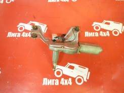 Мотор стеклоочистителя. Mitsubishi Pajero