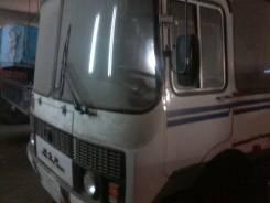 ПАЗ 3205. Автобус , 4 250 куб. см.