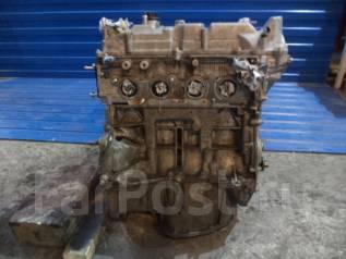 Двигатель. Nissan Juke, F15E Двигатель HR16DE
