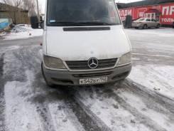 Mercedes-Benz Sprinter. Продам Mersedes Sprinter, 2 200 куб. см., до 3 т