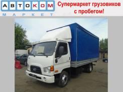 Hyundai HD78. Hyundai hd 78 2012г/в (Хендэ, Хундай) Тент (0222), 3 900 куб. см., 5 000 кг.