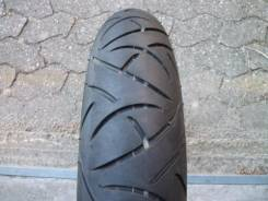Bridgestone Battlax BT-021. Летние, 2013 год, износ: 20%, 1 шт
