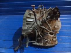 Автоматическая коробка переключения передач. Toyota Corolla, AE110 Двигатель 5AFE