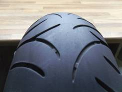 Bridgestone Battlax BT-021. Летние, 2013 год, износ: 10%, 1 шт