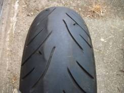Bridgestone Battlax BT-023. Летние, 2013 год, износ: 20%, 1 шт