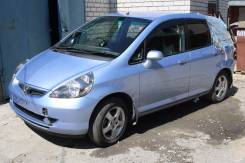 Honda Fit. DG3, L15A