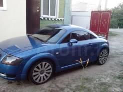 Audi. 8N3, 1800