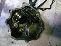 Вакуумный усилитель тормозов. Mercedes-Benz