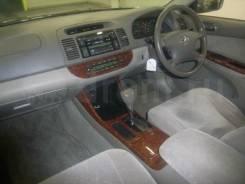 Консоль центральная. Toyota Camry, MCV30, ACV35, ACV31, ACV30, ACV30L Двигатели: 1MZFE, 2AZFE, 1AZFE