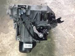 Механическая коробка переключения передач. Лада Ларгус