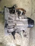 Механическая коробка переключения передач. Renault Sandero Renault Logan