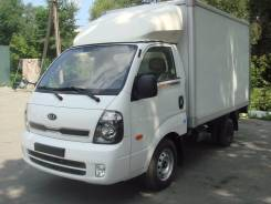 Kia Bongo III. фургон 2012 год, 2 500 куб. см., 1 250 кг.