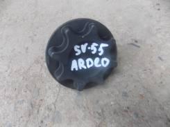 Крепление запасного колеса. Toyota Vista Ardeo, SV55, SV55G