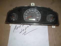 Панель приборов. Nissan Expert, VENW11, VEW11 Двигатель YD22DD