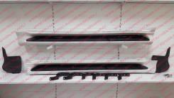Подножка. Lexus GX460