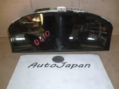 Панель приборов. Nissan Bluebird Sylphy, QNG10, FG10 Двигатели: QG15DE, QG18DE