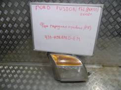 Фара. Ford Fusion