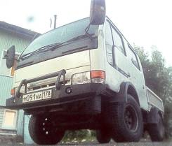 Nissan Atlas. Продается грузовик Nissan atlas, 2 700 куб. см., 1 000 кг.