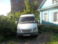 ГАЗ 2705. Продам ГАЗ-2705, 2 200 куб. см., 1 500 кг.
