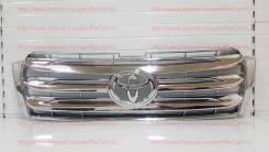 Решетка радиатора. Toyota Land Cruiser Prado, TRJ12, GDJ150W, GDJ151W, TRJ150, KDJ150L, GRJ150W, GRJ151W, TRJ150W, GDJ150L, GRJ151, GRJ150, GRJ150L