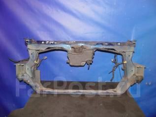 Панель приборов. Honda Accord, CM3, CM2, CM1, CM7, CM8 Двигатель K24A