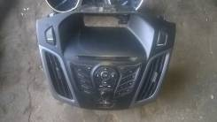 Магнитола. Ford Focus, CB8 Двигатели: M8DA, PNDA, M8DB, XQDA, IQDB, XTDA, UFDB