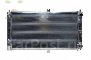 Радиатор охлаждения двигателя. Лада 2112, 2112. Под заказ