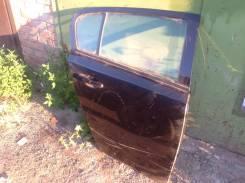Дверь задняя правая Opel Astra H
