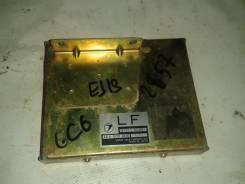 Блок управления. Subaru Impreza, GC6 Двигатель EJ18