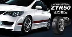 Zeta ZTR50. Летние, без износа, 1 шт. Под заказ