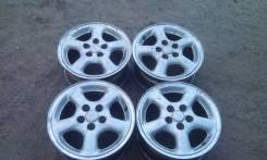 PTW. x14, 5x114.30