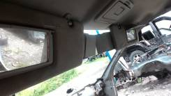 Козырек солнцезащитный. Toyota Camry, SXV20 Двигатель 5SFE