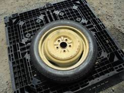 Колесо запасное. Toyota Noah, AZR65G Двигатель 1AZFSE