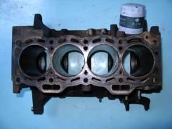 Блок цилиндров. Toyota Corsa, EL41 Двигатель 4EFE