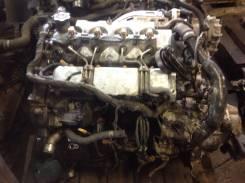 Двигатель. Toyota Avensis Verso Двигатель 1CDFTV. Под заказ