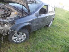 Opel Astra. A16XER