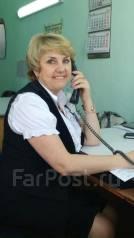 Администратор-кассир. Средне-специальное образование, опыт работы 25 лет