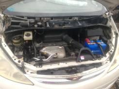 Проводка двс. Toyota Estima, ACR40W Двигатель 2AZFE