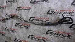 Трубка радиатора охлаждения акпп. Toyota Supra Toyota Aristo Двигатель 2JZGTE