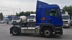MAN TGS. Седельный тягач (Новый), 10 518 куб. см., 25 000 кг.