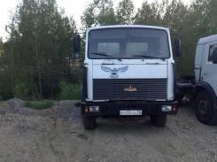 МАЗ 543302-220. Продаю седельный тягач маз-543302-220, 11 150 куб. см., 10 000 кг.